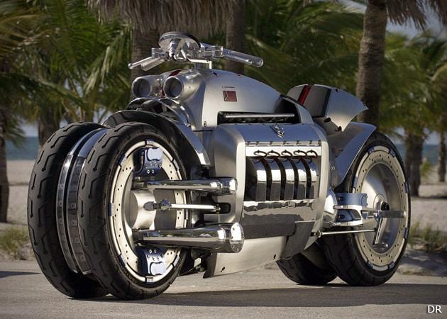 motos les plus chères du monde