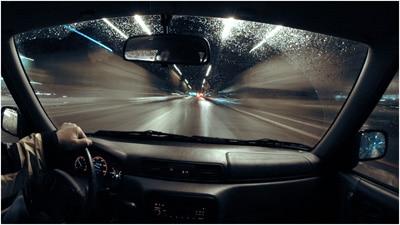 Testez le nouveau CLEAR DRIVE PRO !