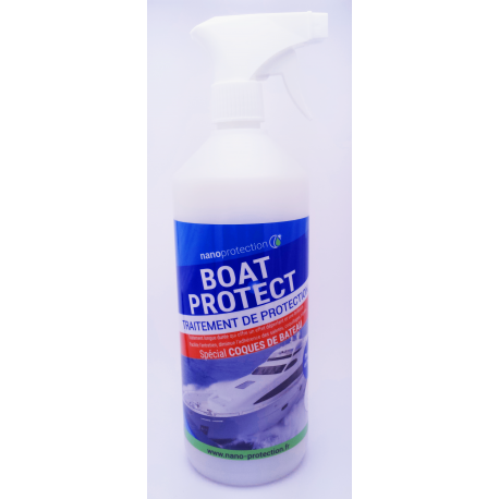 boat protect antifouling bio