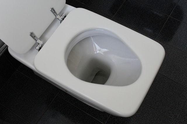Dissoudre le tartre dans les toilettes : mode d'emploi