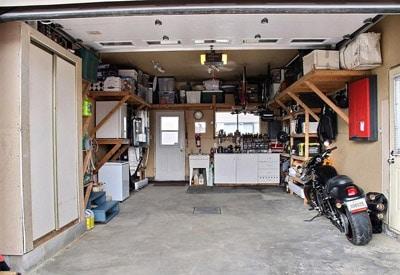 Sol de garage : une protection hydrofuge adaptée