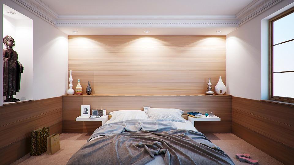 4 astuces de base pour aménager votre chambre