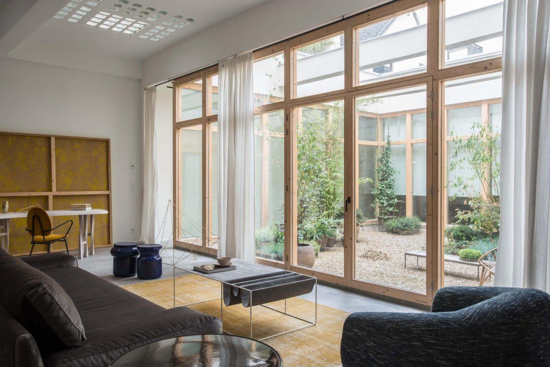 TOP des plus beaux logements de Paris