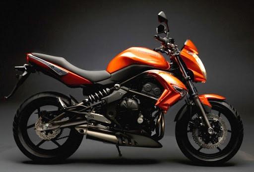 moto basique